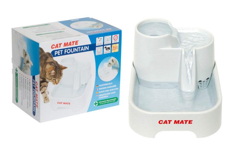 Cat Mate Pet Fountain: An Honest Review